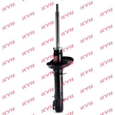 Амортизатор газовый передний Excel-G 333713