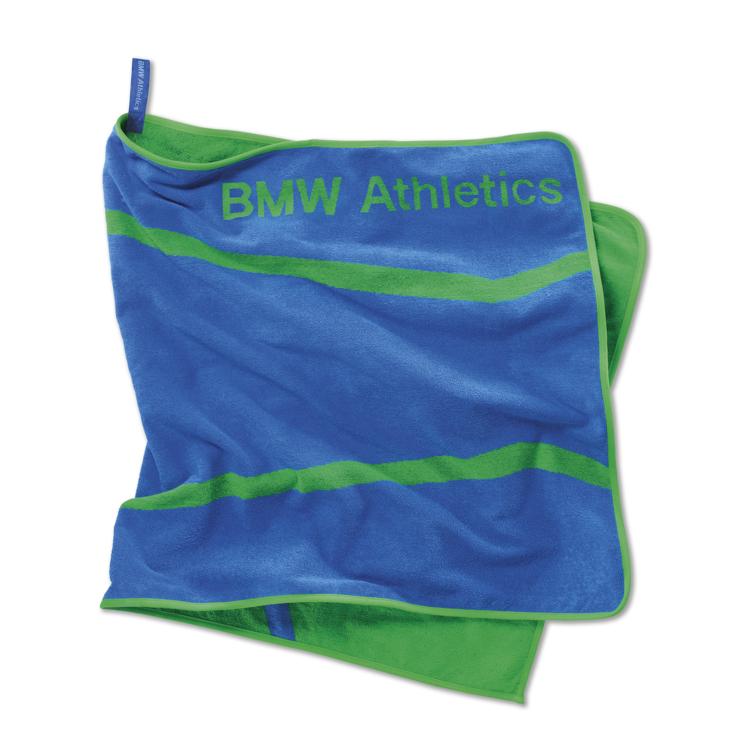 Спортивные подарки полотенце