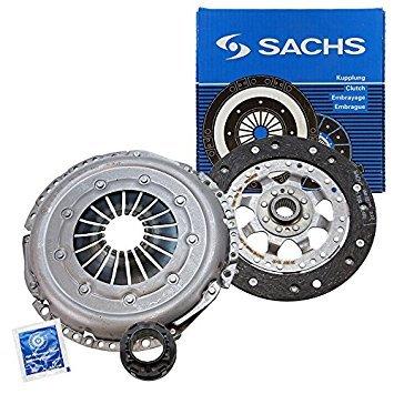 Сцепление SACHS 3000839801 (D228) VW Passat B5 1.6