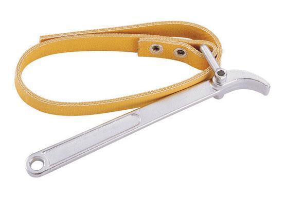 Ключ ременной своими руками 66