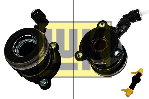 Выключатель сцепления CHEVROLET AVEO, OPEL ASTRA H, J 510007310