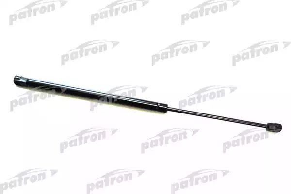 Амортизатор крышки багажника Общая длина: 512 мм, выталкивающая сила: 550 N, FORD: FOCUS универсал 99-04