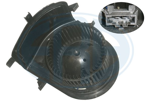 Двигатель отопителя ERA 664015 VW CADDY/ GOLF III/ POLO/ VENTO