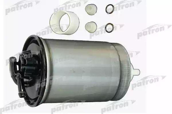 Фильтр топливный SEAT: AROSA 97-04, CORDOBA 97-99, CORDOBA Vario 97-99, VW: LUPO 98-05, POLO 96-99, POLO 99-01, POLO фургон 96-99