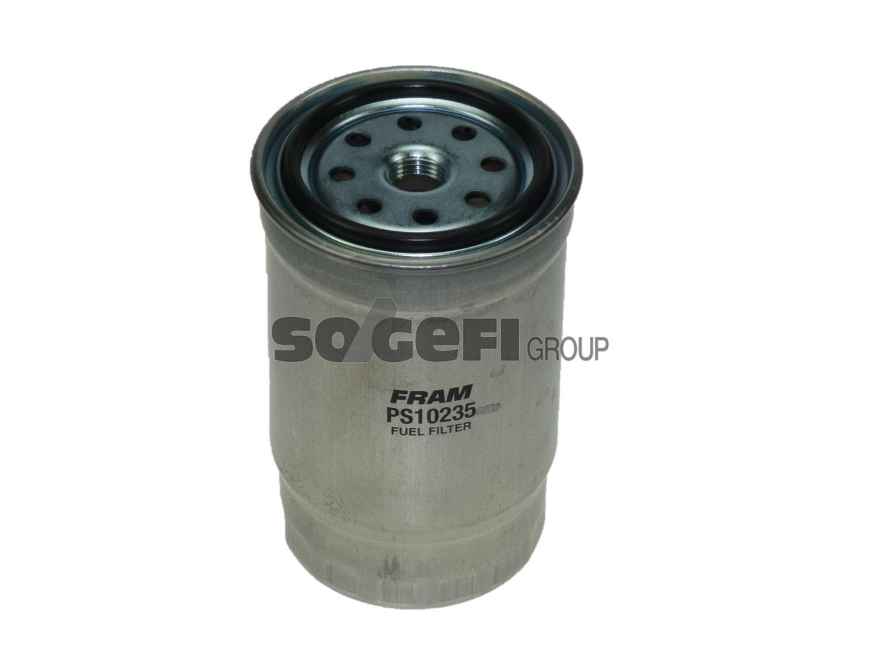 Фильтр топливный Hyundai, KIA