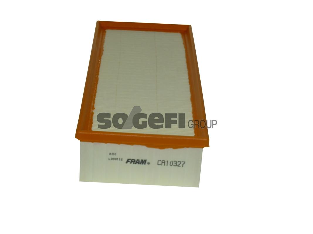 Фильтр воздушный PSA, FIAT, LANC