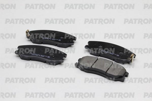 Колодки тормозные дисковые передн CHEVROLET: CAPTIVA 06-09 / OPEL: ANTARA 06-09 (произведено в Корее)