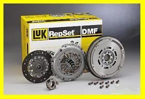 Комплект сцепления RepSet DMF