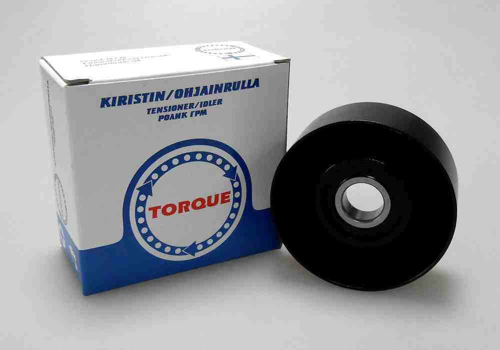 Ролик KIA Bongo, Sorento 2.5 ('06-) / HYUNDAI H-1, H100, Porter II приводного ремня