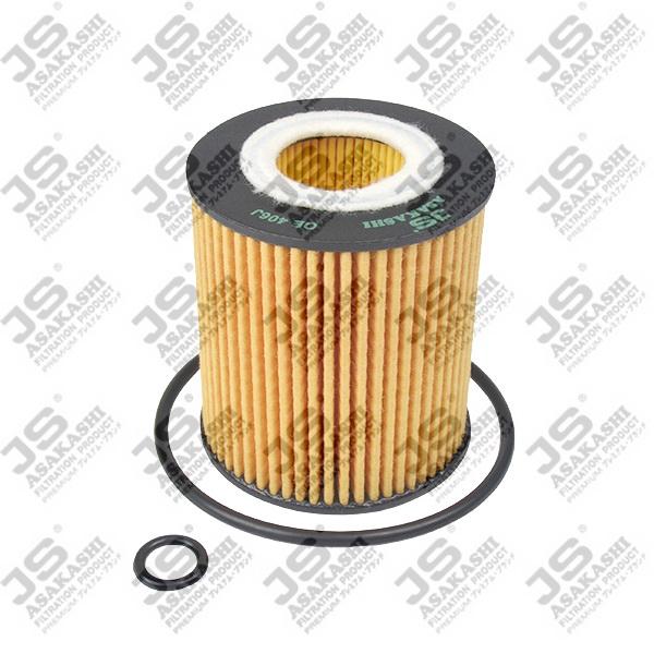 Фильтр масляный (элемент) OE406J