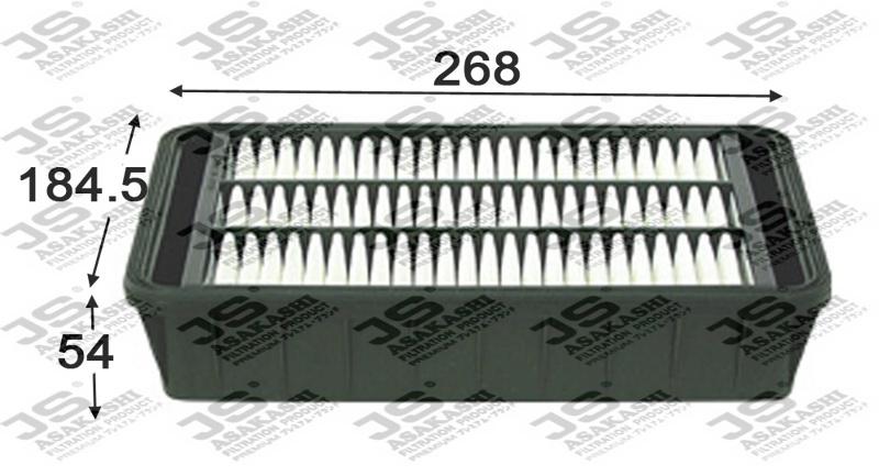 Фильтр воздушный A3025