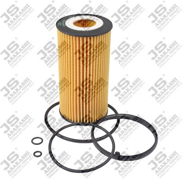 Фильтр масляный (элемент) OE0047