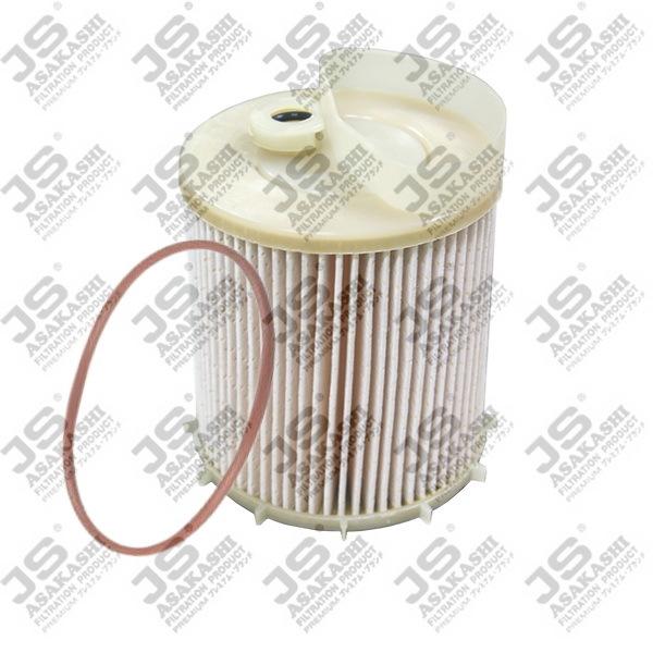 Фильтр топливный S.Y. Actyon 10-, Korando 10-