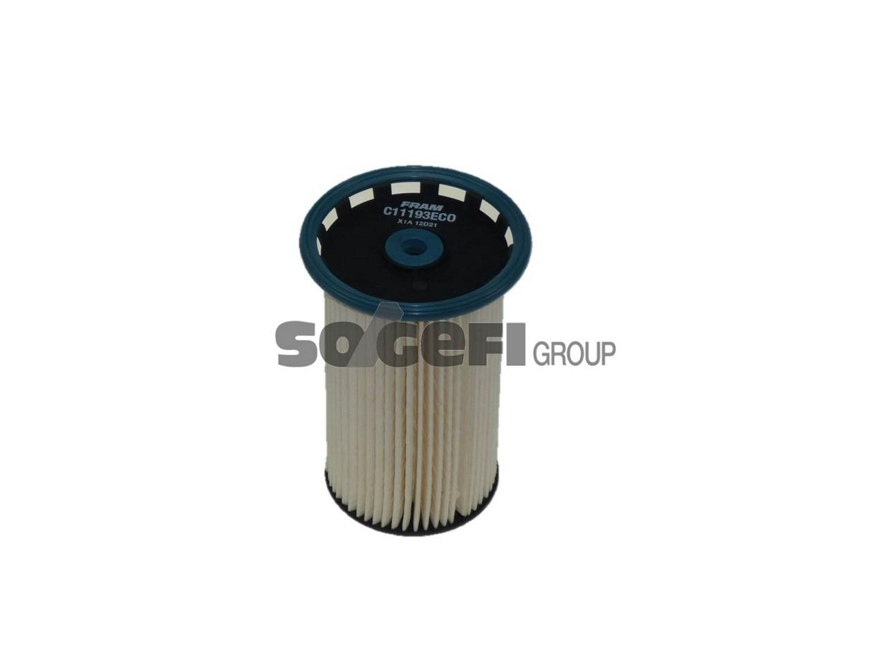 Фильтр топливный VAG Diesel 10-