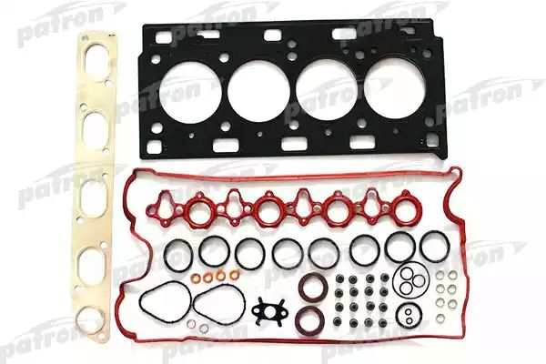Комплект прокладок двигателя верхний без прокладки ГБЦ RENAULT MASTER 2.2DCI/2.5DCI 01>