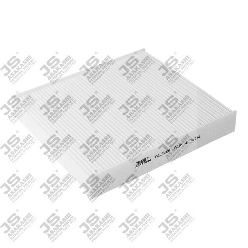 Фильтр салонный AC0109