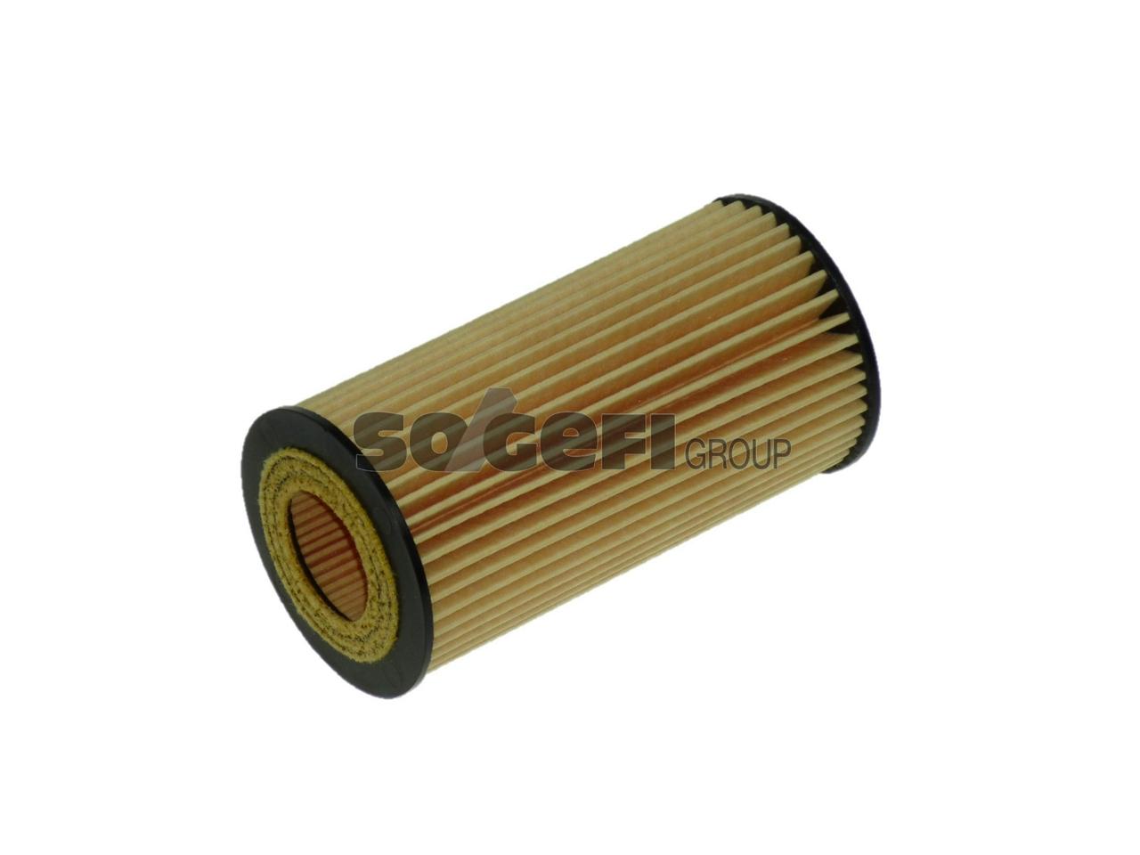 Фильтр масляный ECO FRAM