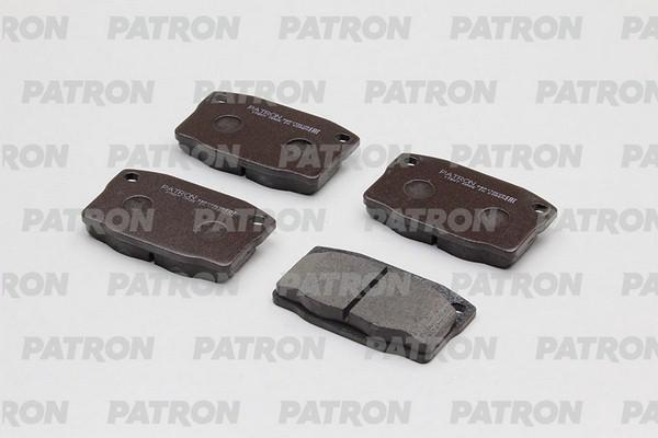 Колодки тормозные дисковые передн DAEWOO: NEXIA 95-97 / OPEL: ASCONA, KADET E, OMEGA A, VECTRA A 75-95 (шпильки) (произведено в Корее)