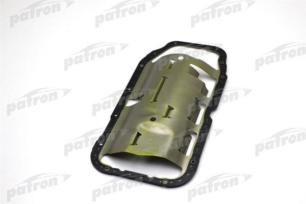 Прокладка масляного поддона Opel Astra 1.8 16V X18XE/C18XE/XEL 93-98