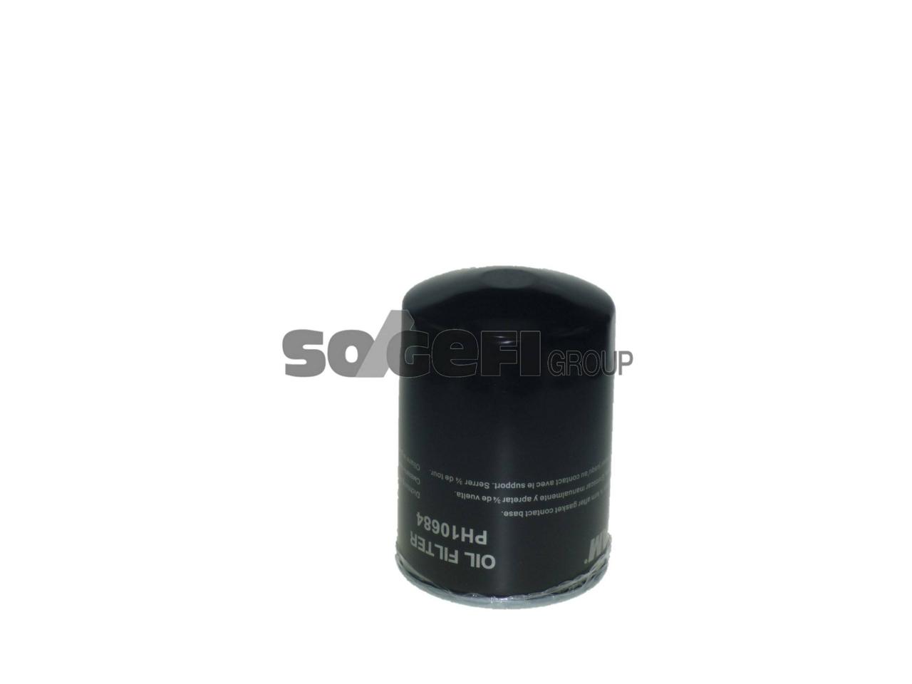 Фильтр масляный HY H-1, KIA Sorento 08.02->