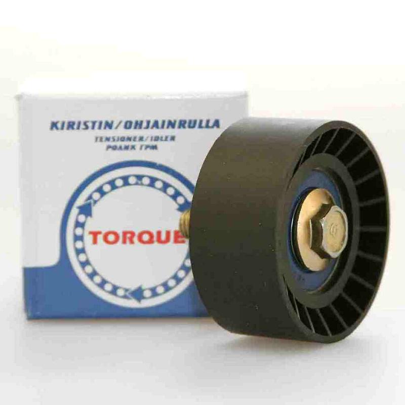 Ролик натяжителя TORQUE KR5004 DAEWOO Nexia 1.5 16v