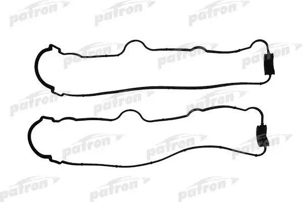 Прокладка клапанной крышки Opel Omega 2.5/3.0 V6 24V 93> , Opel Omega, Vectra 2.5/3.0 V6 24V 93>