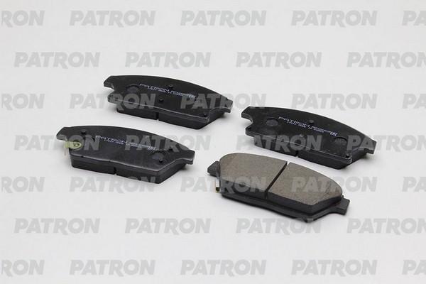 Колодки тормозные дисковые передн CHEVROLET: CRUZE 16 09- (произведено в Корее)