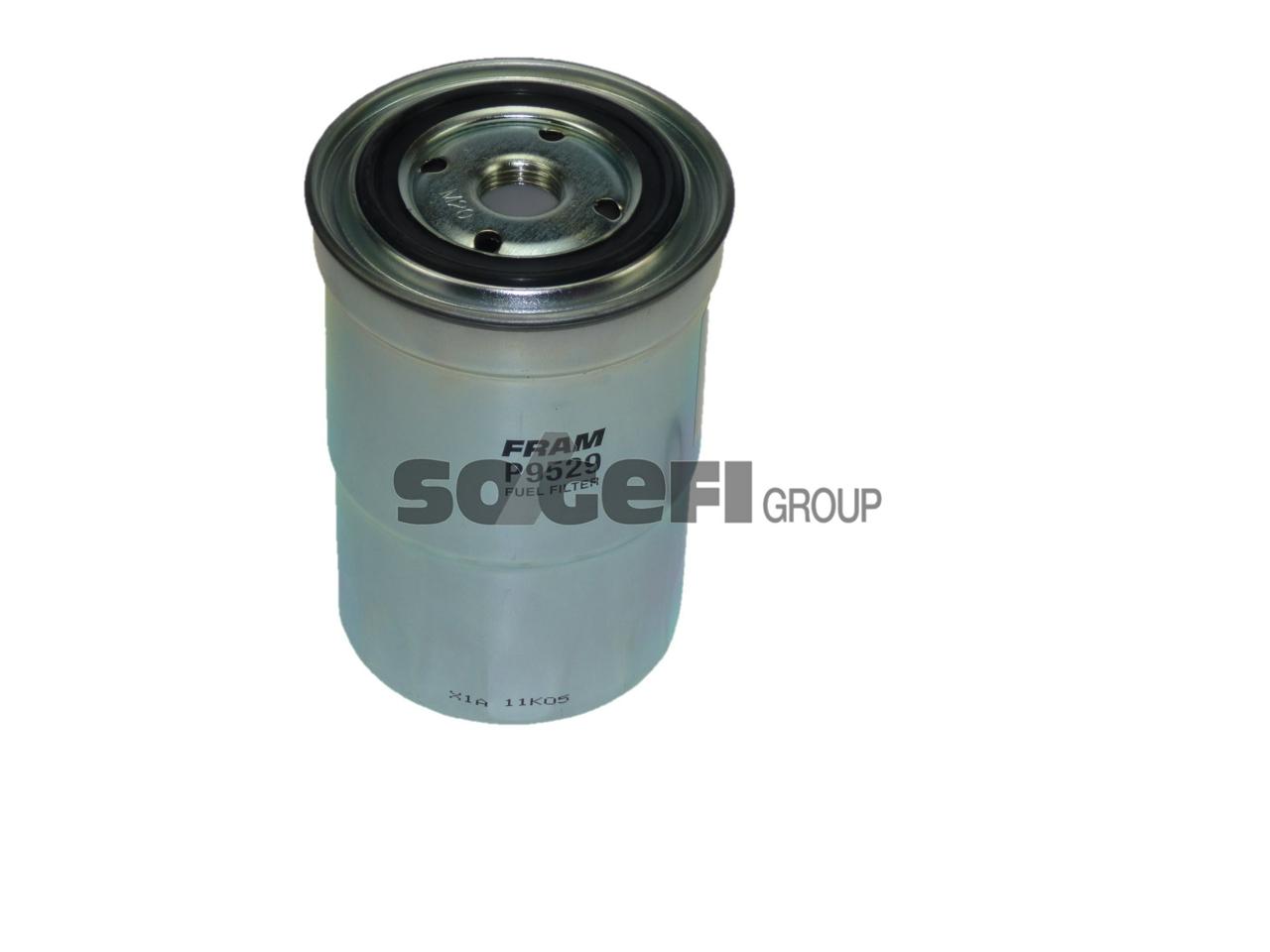 Фильтр топливный MI Pajero 3.2 DI-D 07.00-