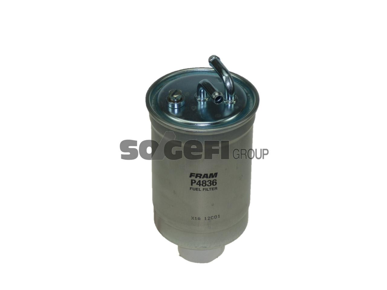Фильтр топливный VAG Transporter III 86-02