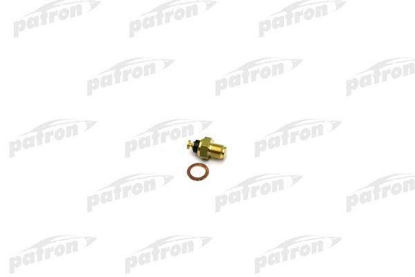 Датчик температуры охлаждающей жидкости VW Golf/Passat 1.0-2.0i/1.6D/TD 83-97