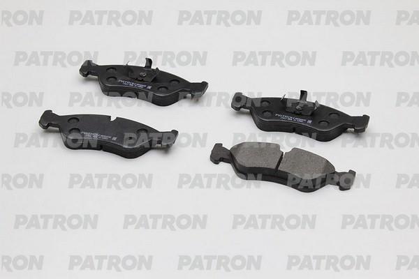 Колодки тормозные дисковые передн DAEWOO: LANOS 99-00, NUBIRA 97-03, CIELO 94-98, ESPERO 91-99, NEXIA 95-97 (произведено в Корее)