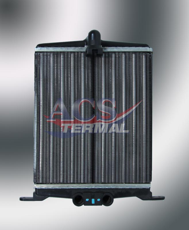 112019ba Радиатор отопителя