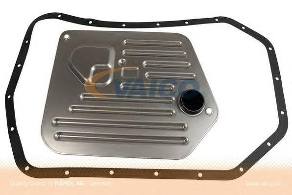 V200345 Фильтр АКПП BMW E39/E38/X5(E53) 3.0D-4.6 96- с прокладкой