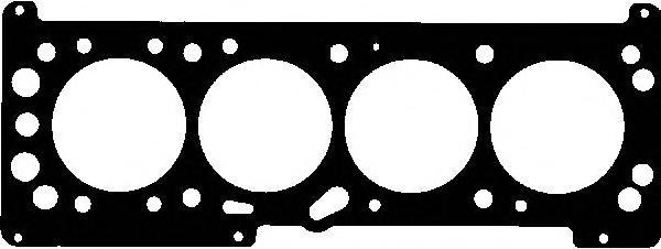 613423500 Прокладка ГБЦ Opel Astra, Corsa Z14XE 98-