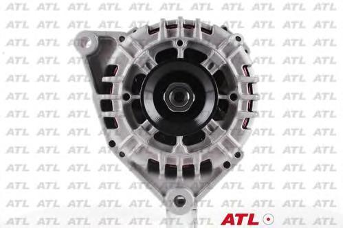 L44310 Генератор 12V-120A / A4 1.6/1.8/1.8T 1/95~9/01, A6 1.8T 7/97~, VW Passat B5 1.6-2.0 10/96~