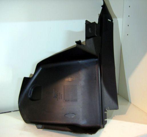 1517777 Дефлектор радиатора правый / FORD Focus-II,C-Max 07~
