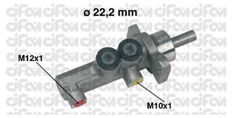 202381 Главный тормозной цилиндр