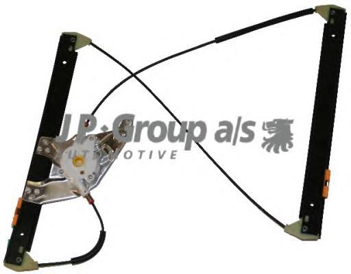 1188103280 Стеклоподъемник передний правый / A6 98~05