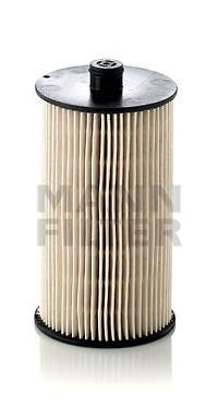 PU816X Фильтр топливный VW CRAFTER 2.5 TD 06-