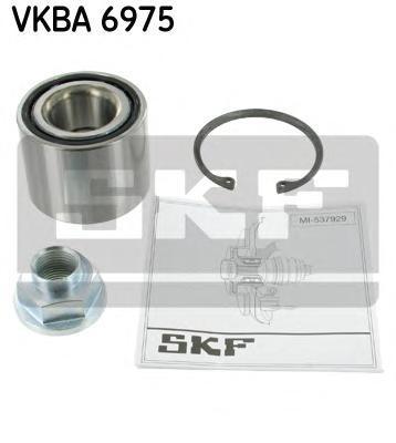 VKBA6975 Подшипник ступичный задн SUZUKI: SWIFT III (SG) 05-08