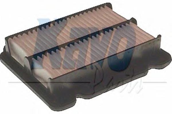DA747 Фильтр воздушный CHEVROLET AVEO 1.2/1.4 03-