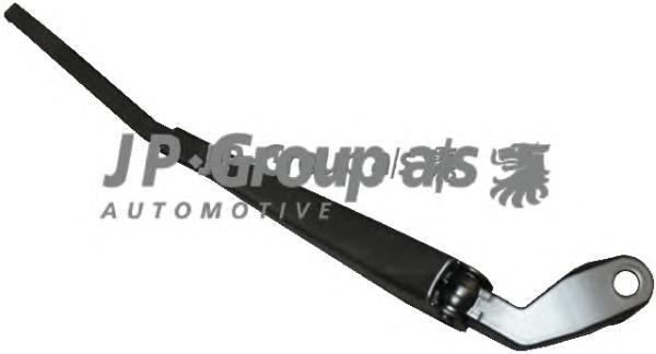 1198300200 Поводок стеклоочистителя / VW Golf III, Vento