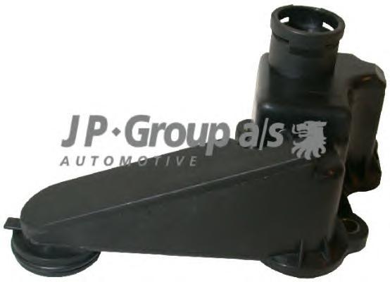 1110150100 Масляный сепаратор (сапун) блока цилиндров / AUDI,SEAT,VW 1.6/1.8/2.0 90~