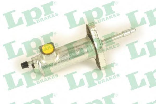 3701 Цилиндр сцепл.раб.MB 190 W201/C W202/E W124/W210/S W140/G W463/ML 1.8-5.0 82-05