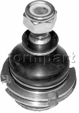 2103001 Опора шаровая нижн PEUGEOT: 405 87-95