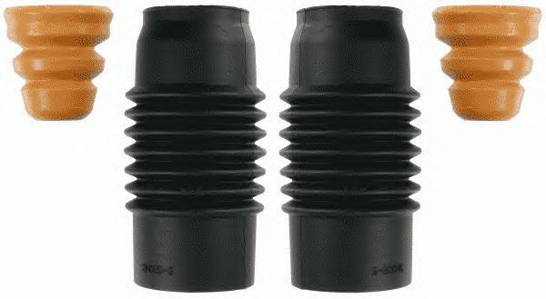 900158 Защитный комплект амортизатора MAZDA: 6 (GG) 1.8/2.0/2.0 DI/2.3 02 - , 6 Hatchback (GG) 1.8/2.0/2.0 DI/2.3 02 - , 6 Stati