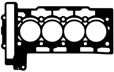 10186900 Прокладка ГБЦ CITROEN: BERLINGO 1.6 VTi 120 08-, BERLINGO фургон 1.6 VTi 120 08-, C3 II 1.4 VTi 95/1.6 VTi 120 09-, C3