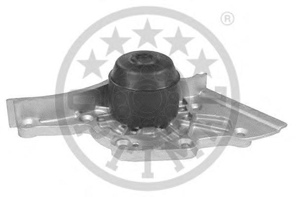 AQ1084 Насос водяной AUDI 100/A6/A8 3.7/4.2 V8 98