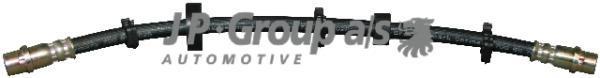 1161602180 Шланг тормозной передний правый / VW Transporter T-4  98 - 04