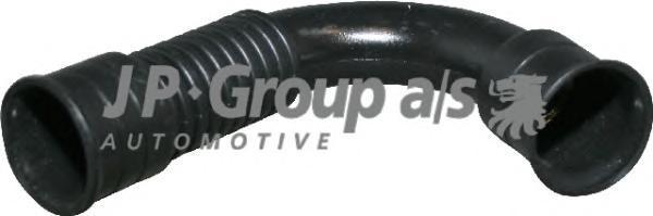 1112002000 Патрубок вентиляции картера двигателя VAG 1.9TDI 9